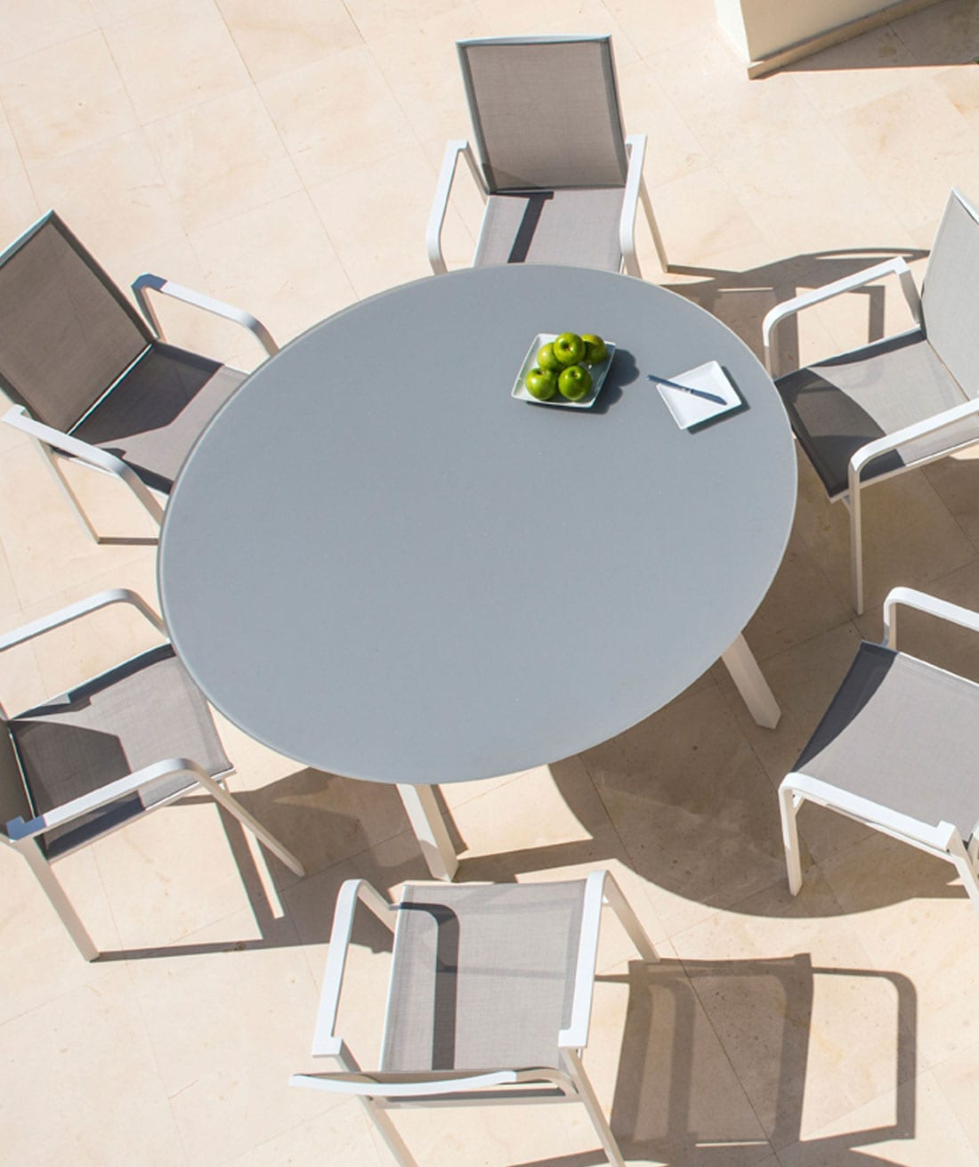 Picture of: Jati Kebon Felton Outdoor Dining Package Mckenzie Willis