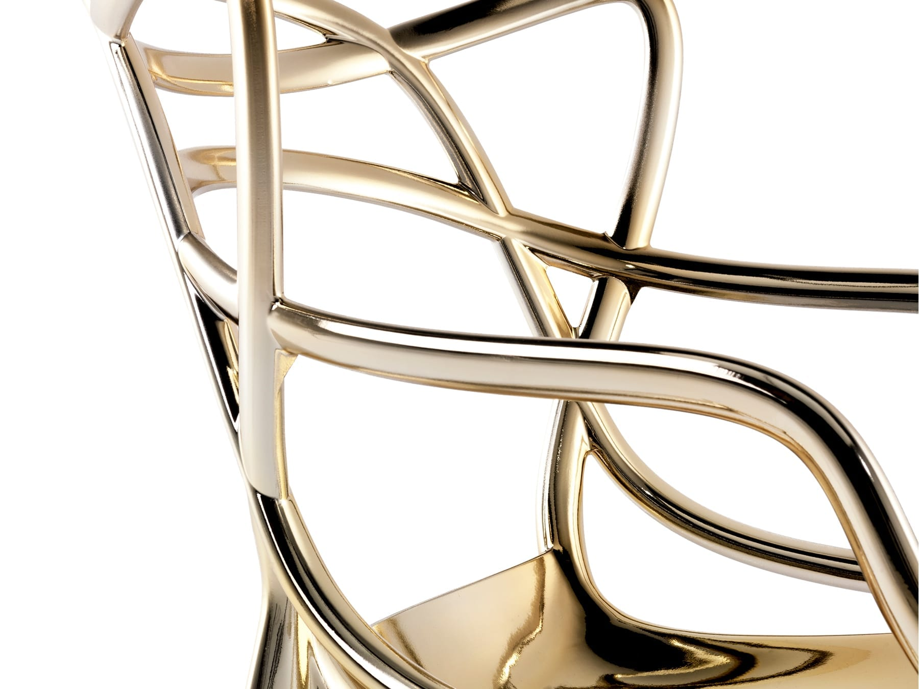 Kartell Masters Chair 3