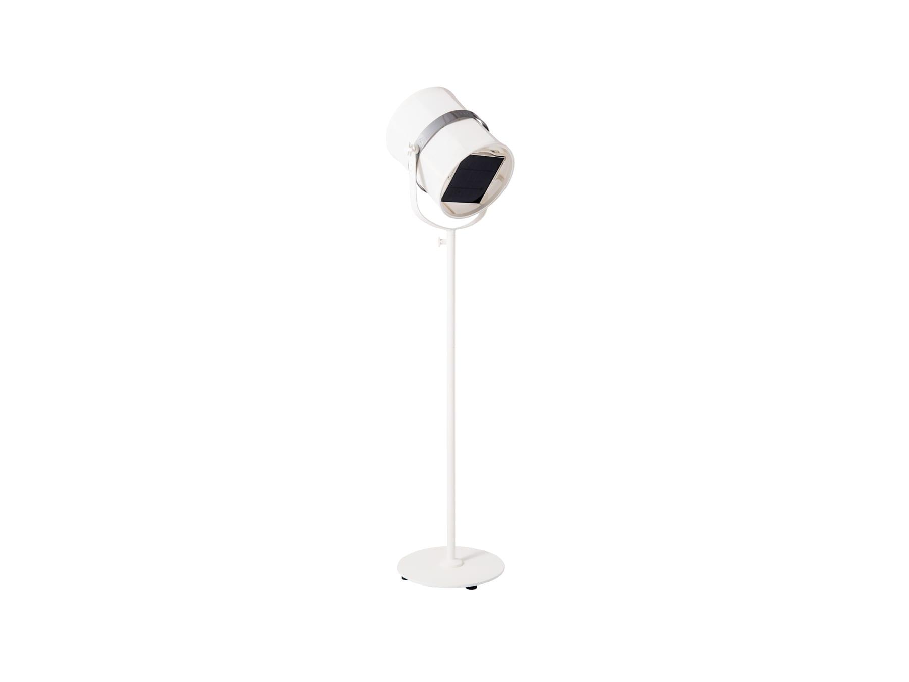 Maiori Paris Solar Lamp available at McKenzie & Willis