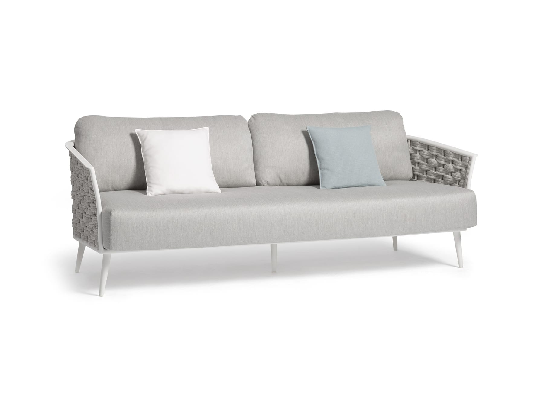 Manutti Cascade 3 Seater Sofa available at McKenzie & Willis