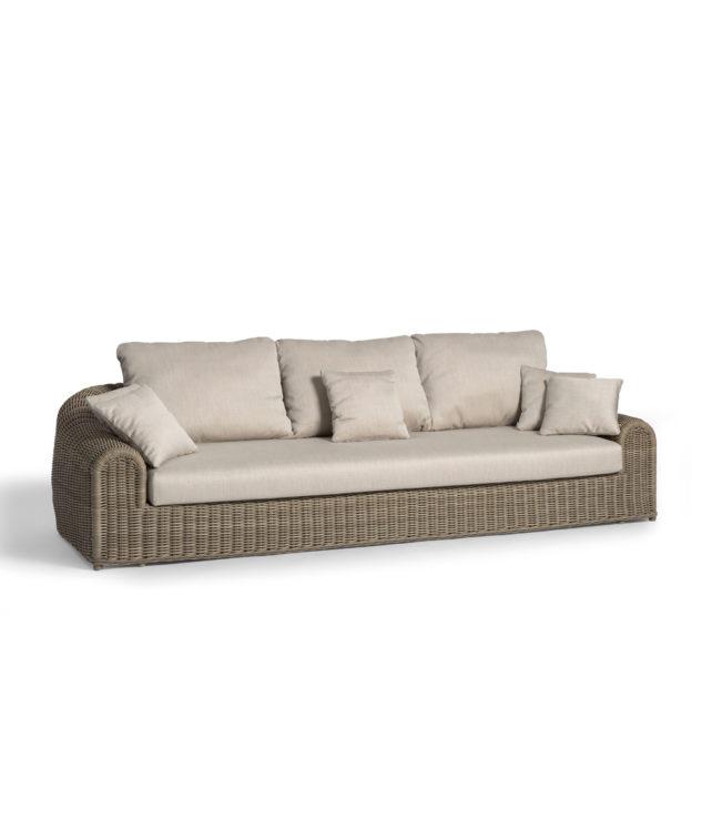 Manutti River 3 Seater Sofa 1 633x755