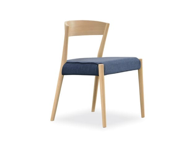 Sketch Rondo Dining Chair