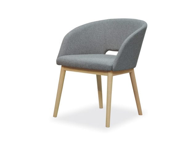 Sketch Roundi Dining Chair