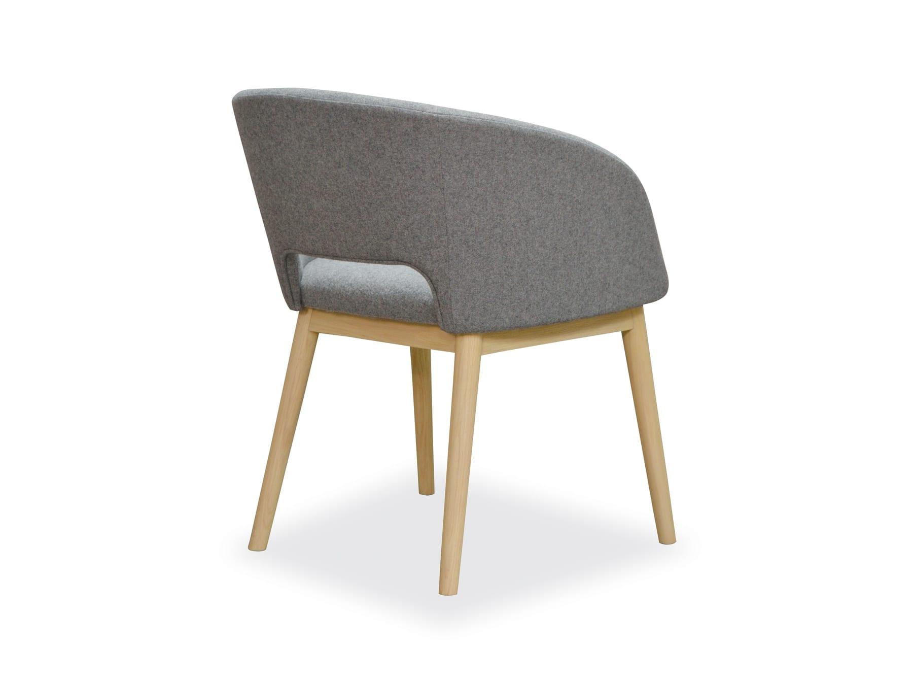 Sketch Roundi Dining Chair 2