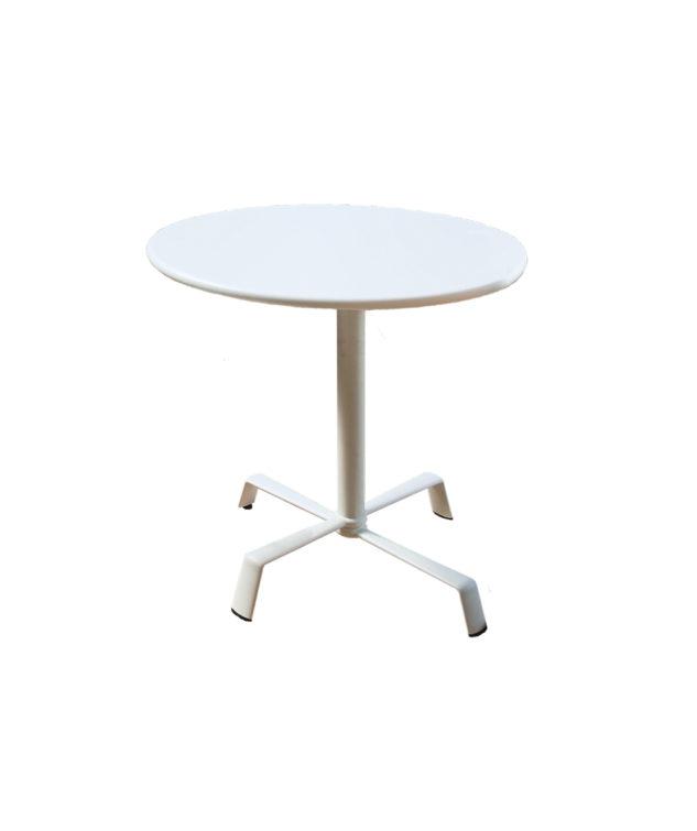 Tonik Bistro Table White