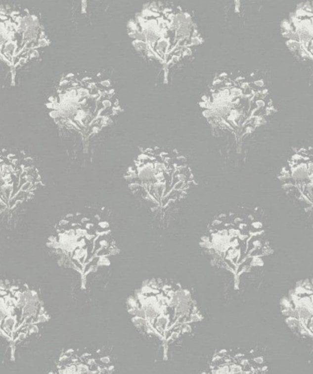 Villa Nova Norrland Prints Fabric Collection Alder
