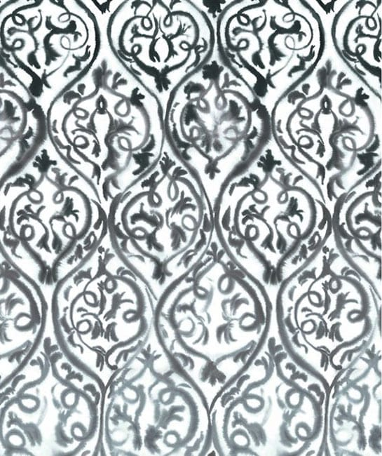 Designers Guild Majolica Fabric Collection Arabesque