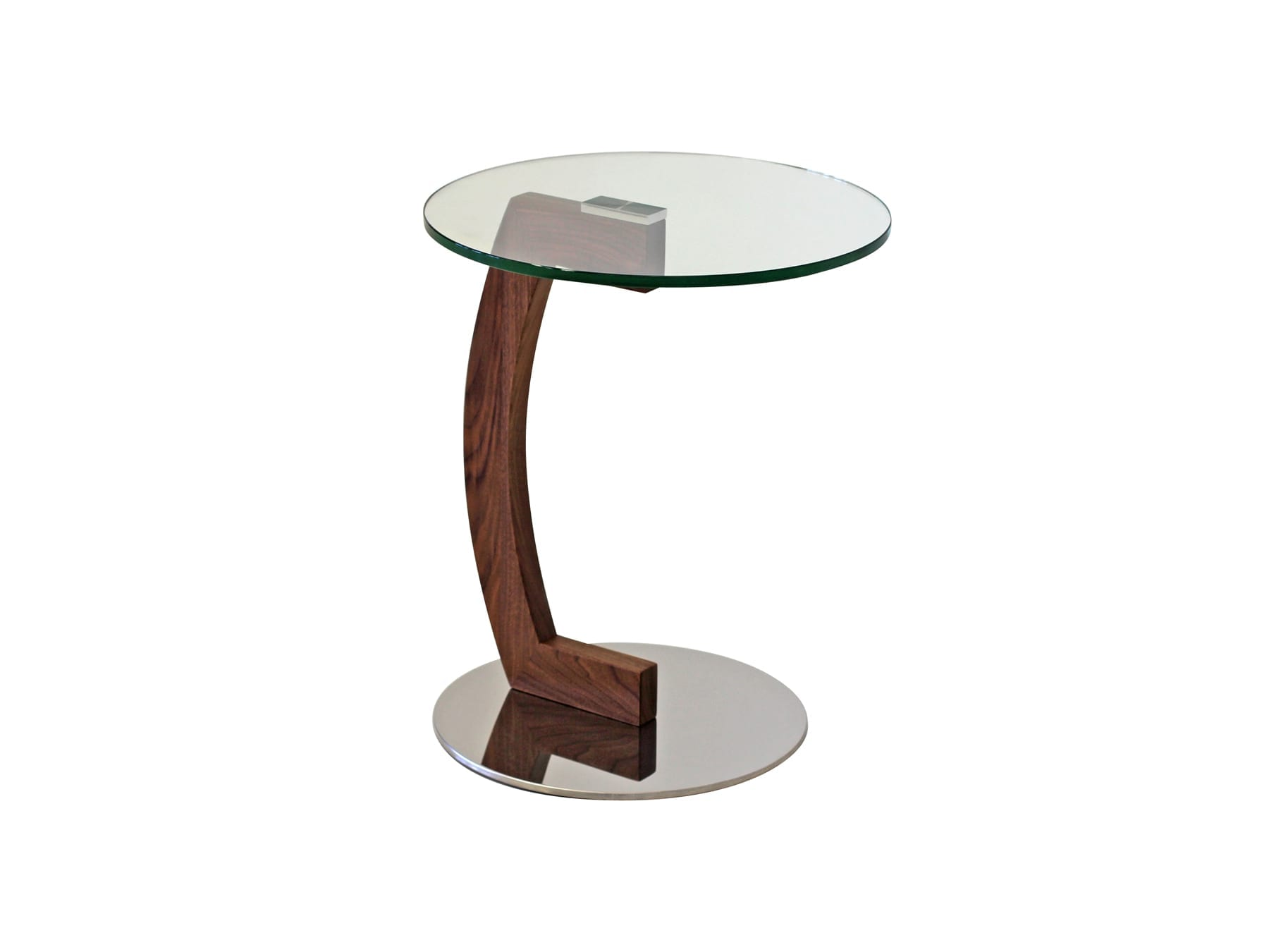 Collage Boston Side table available at McKenzie & Willis