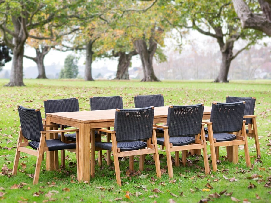Devon Couper Dining Table 2