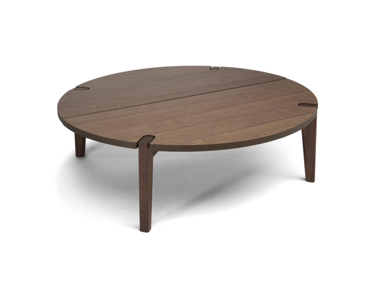 Natuzzi Editions Merlot Coffee Table Mckenzie Willis