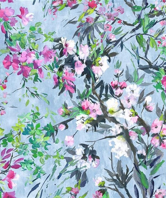 Designers Guild Majolica Fabric Collection Faience