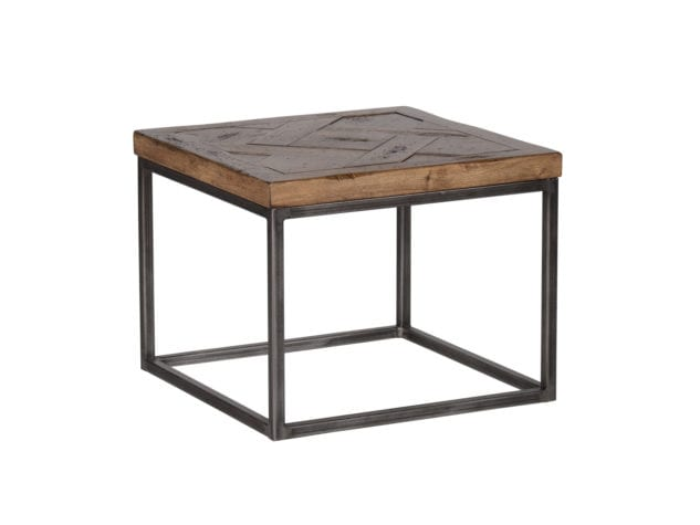 Halo Versailles Side Table