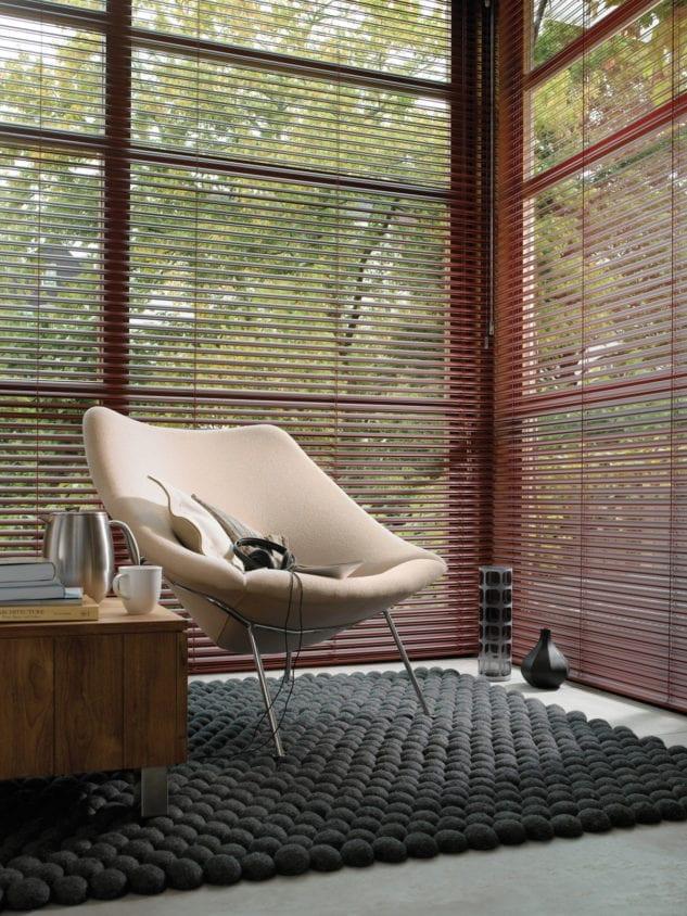 Lux Aluminium Venetians Lounge 633x844