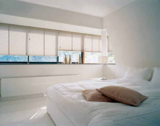 Luxaflex Pleated Blinds
