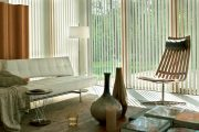 Luxaflex Vertical Blinds available at McKenzie & Willis
