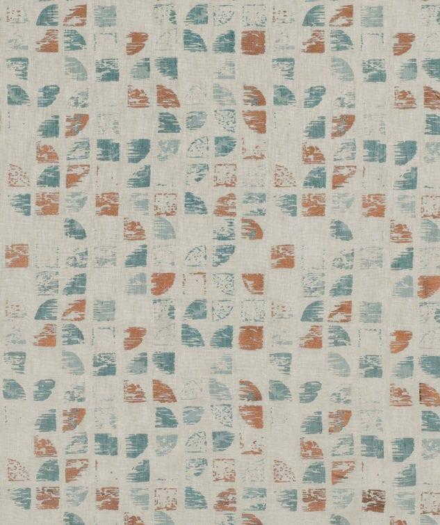 Villa Nova Norrland Prints Fabric Collection Mani