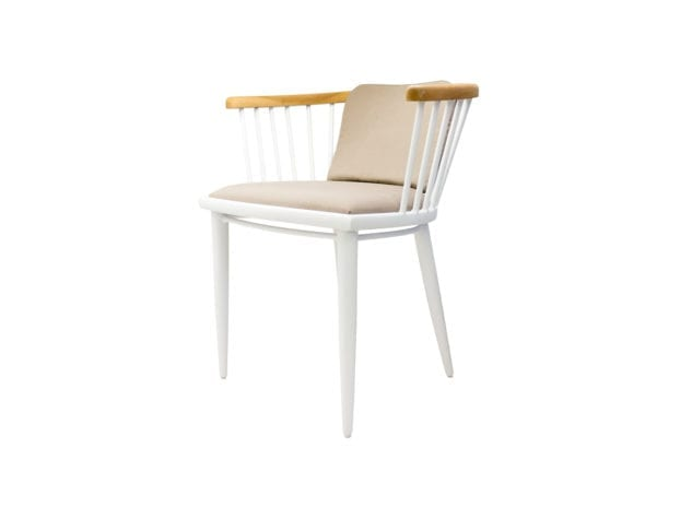 Portico Benjamin Dining Chair