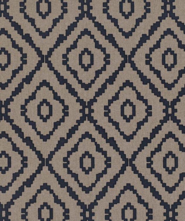 Villa Nova Norrland Prints Fabric Collection Sami