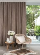 Custom Made Wave Curtains available at McKenzie & Willis