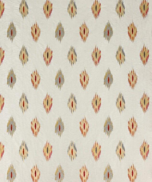 Jane Churchill Atmosphere IV Fabric Collection - Asmara
