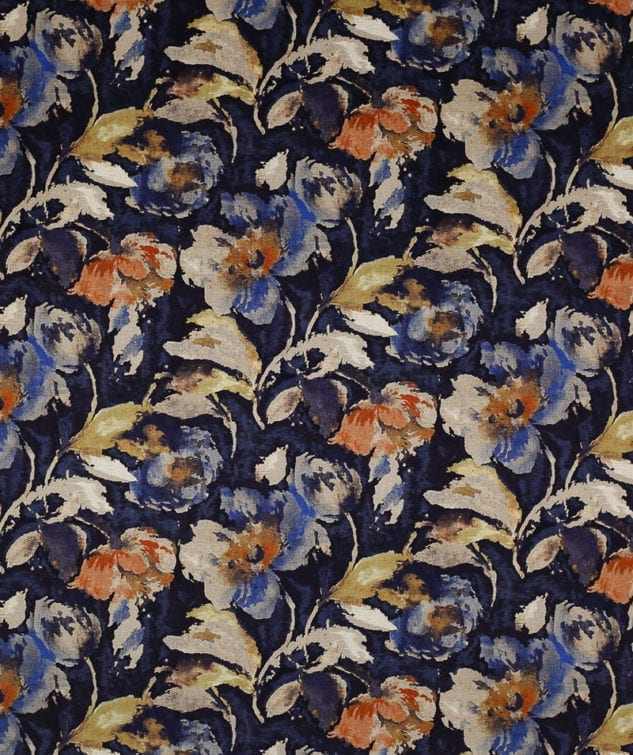 Jane Churchill Atmosphere IV Fabric Collection - Beatrice