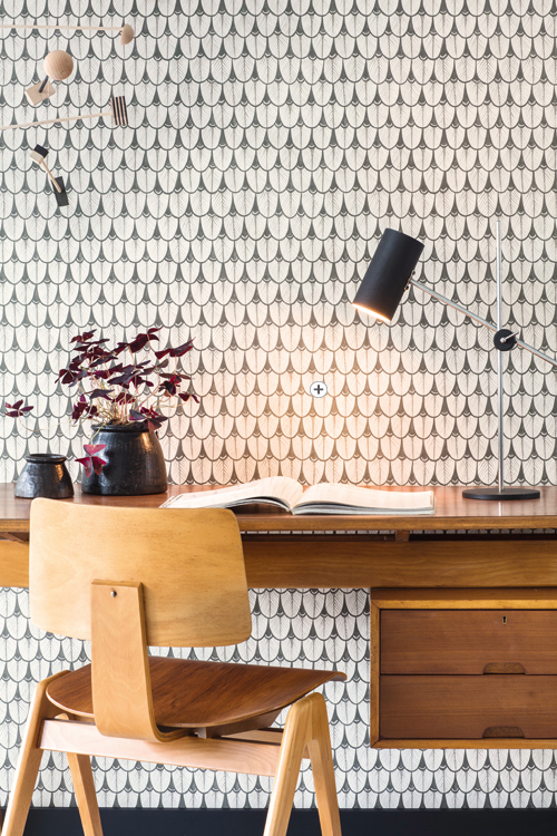 Cole & Son Ardmore Wallpaper Collection