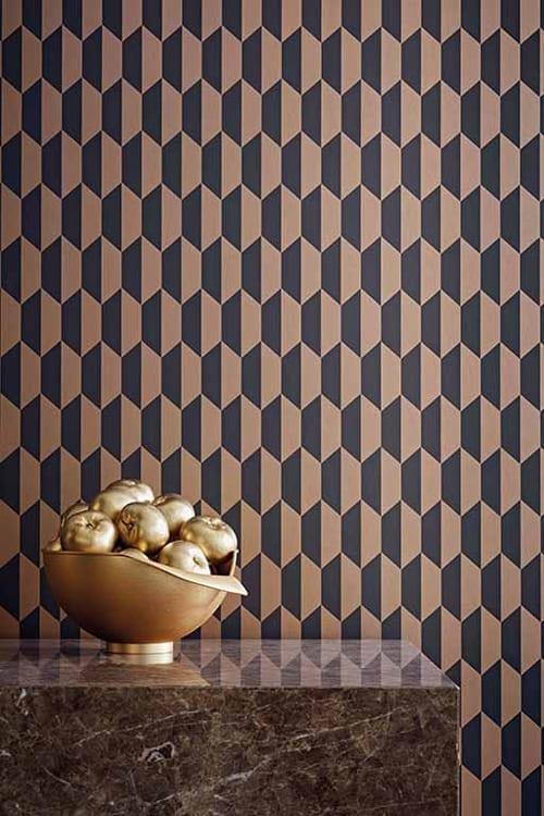 Cole Son Icons Petite Tile Wallpaper 1