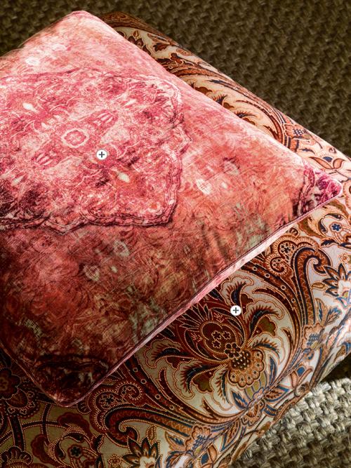 Colefax And Fowler Kalmar Fabric Collection Mckenzie Willis