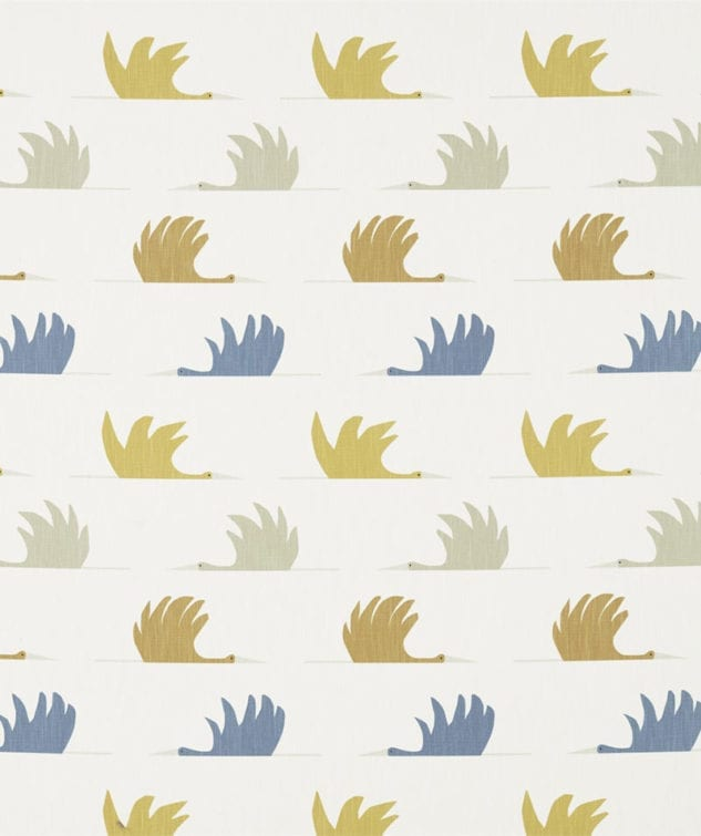 Scion Pepino Fabric Collection - Colin Crane
