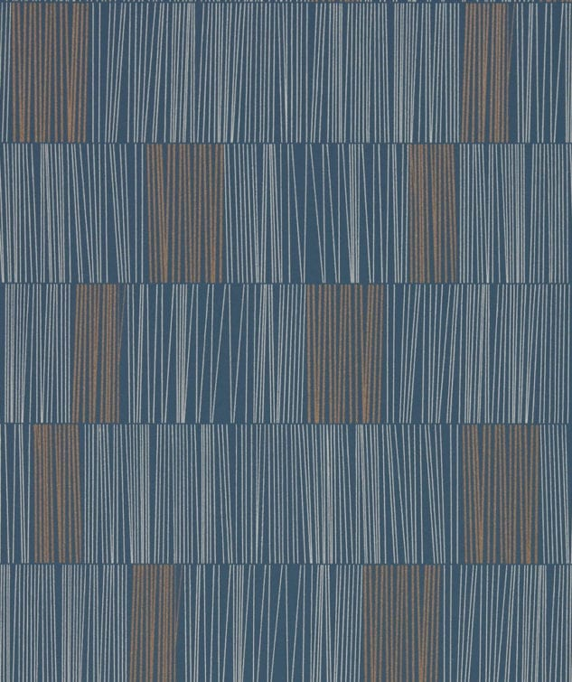Malcolm Fabrics Harlequin Entity Wallpaper ECHO