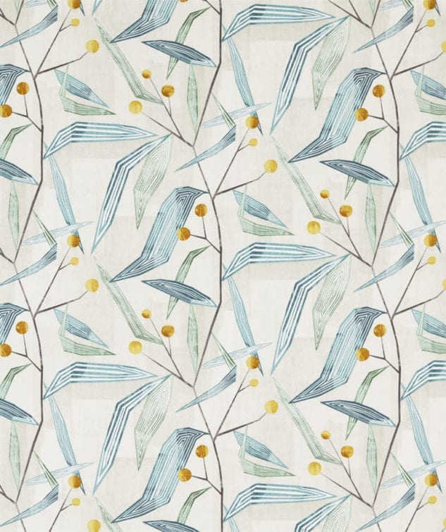Harlequin Entity Fabric Collection - Entity