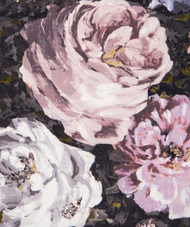 Clarke & Clarke Botanica Fabric Collection - Floretta