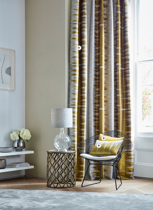 Harlequin Momentum 7 & 8 Fabric Collection
