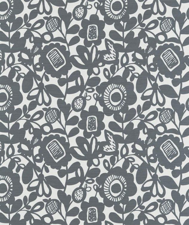 Scion Pepino Fabric Collection - Kukkia