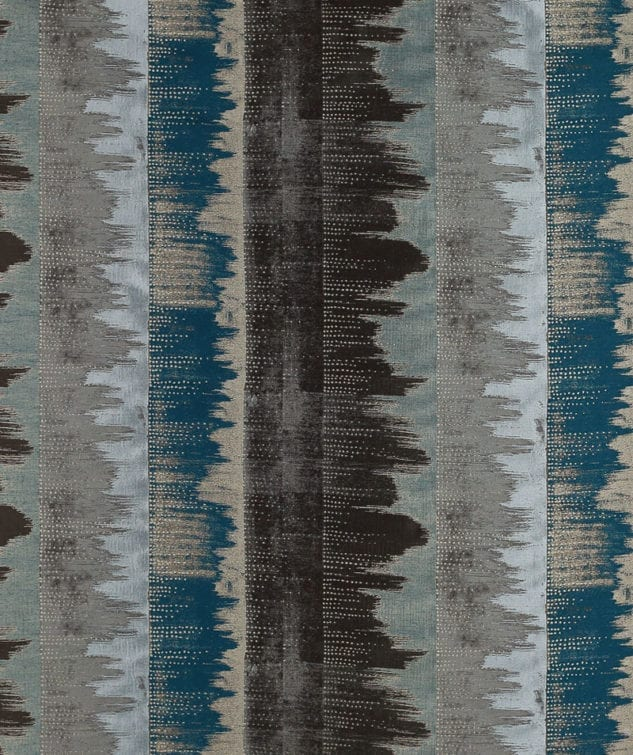 Jane Churchill Atmosphere IV Fabric Collection - Leon