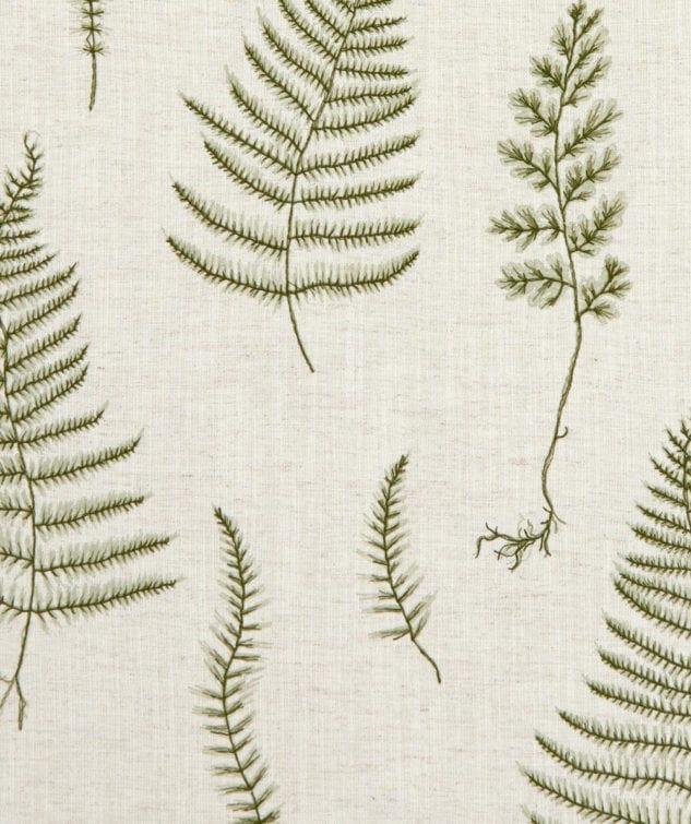 Clarke & Clarke Botanica Fabric Collection - Lorelle