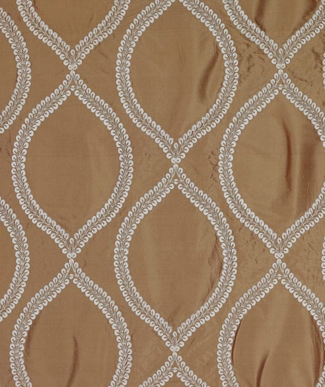Colefax and Fowler Kalmar Fabric Collection - Lucienne Silk