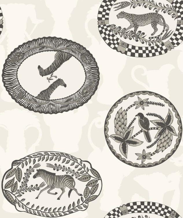 Cole & Son Ardmore Wallpaper Matrinah