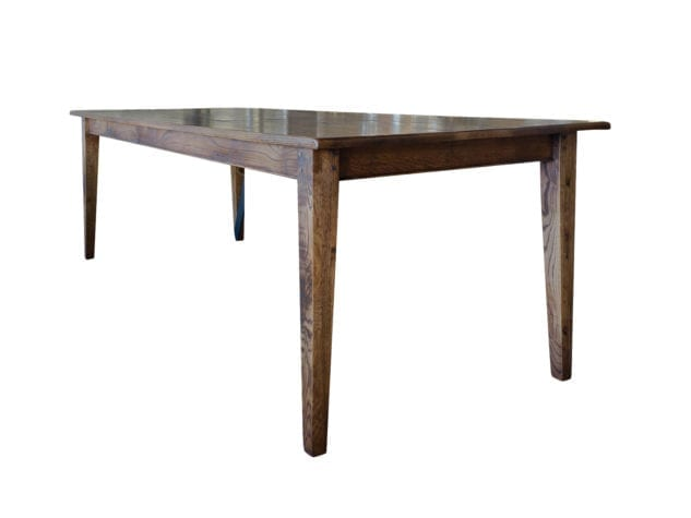 Mountain Valley French Provincial Dining Table