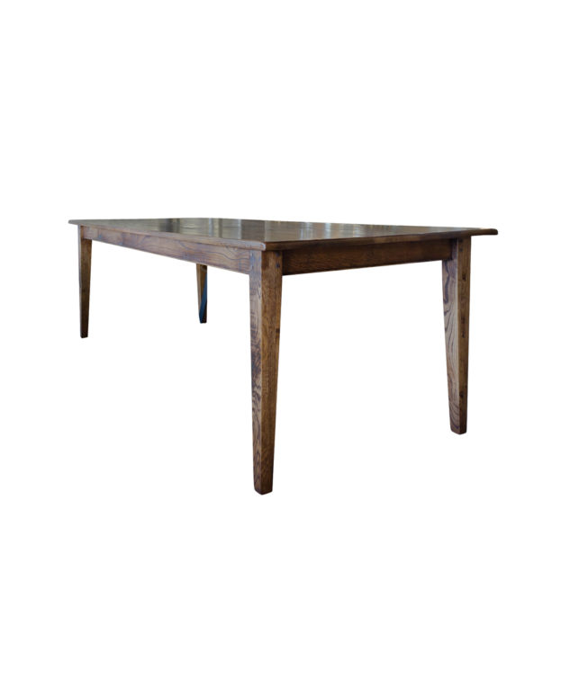 Mountain Valley French Provincial Table Clear Cut 633x755