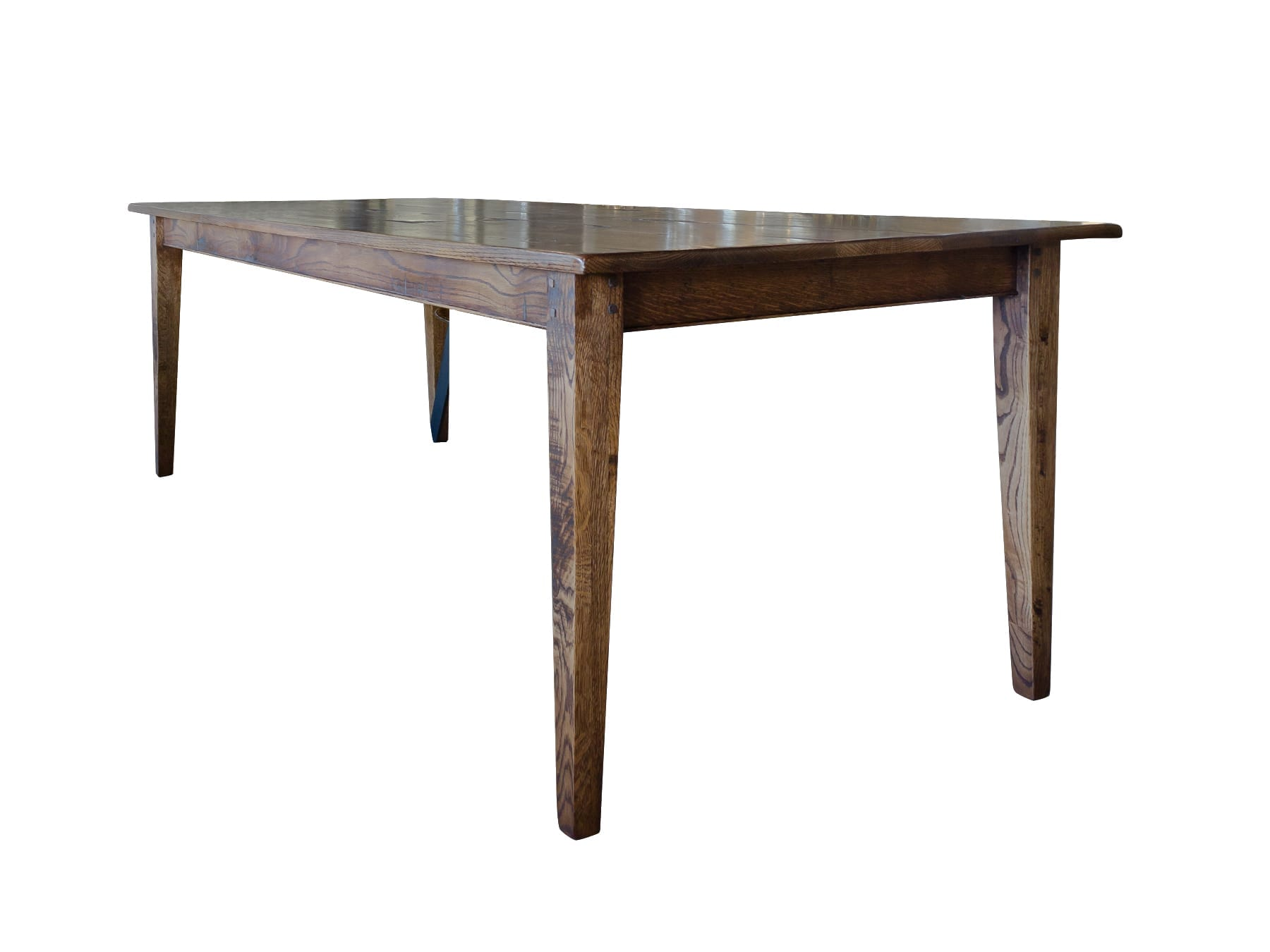 Mountain Valley French Provincial Dining Table available at McKenzie & Willis