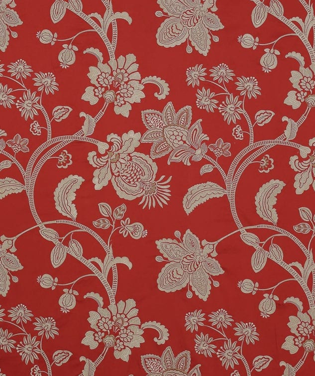 Colefax and Fowler Kalmar Fabric Collection - Nerina