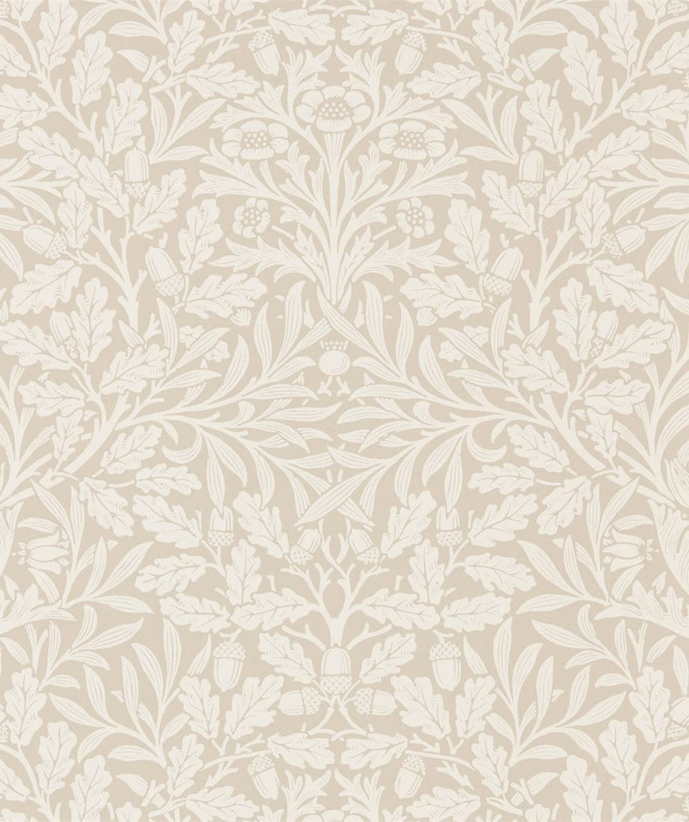 Morris Co Pure Wallpaper Collection