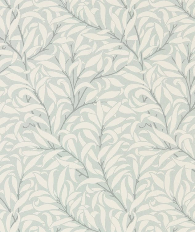 Morris & Co Pure Wallpaper PURE WILLOW BOUGH