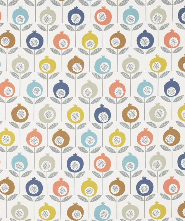 Scion Pepino Fabric Collection - Pepino