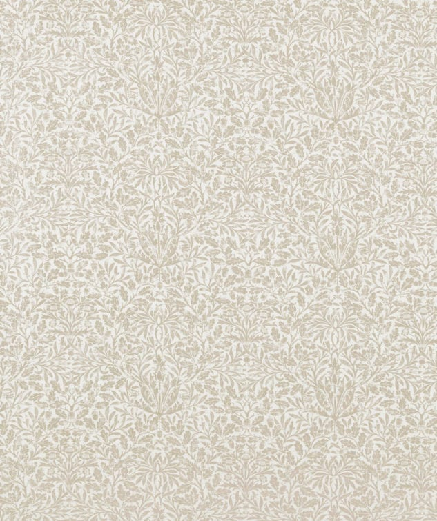 Morris & Co Fabric Collection Pure Acorn