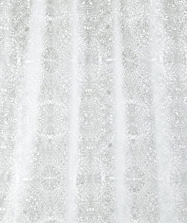 Morris & Co Fabric Collection Pure Ceiling Embroidery
