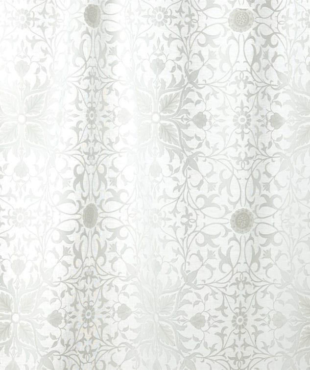 Morris & Co Fabric Collection Pure Net Ceiling Applique
