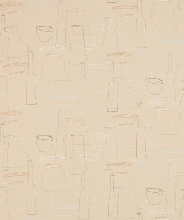 Harlequin Entity Fabric Collection - Raku