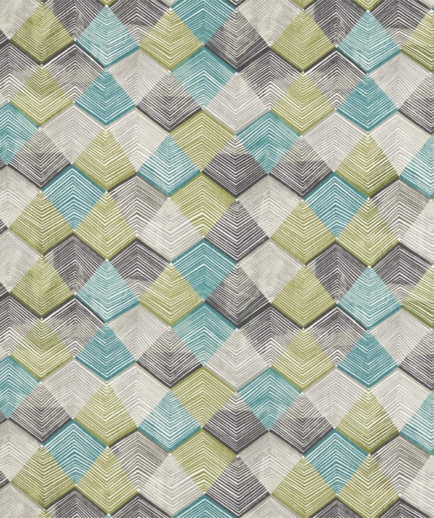 Harlequin Entity Fabric Collection - Rhythm
